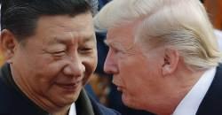 """""""트럼프 인신<!HS>공격<!HE>은 삼가라""""는 중국의 보도 지침…왜?"""
