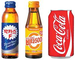[<!HS>별별<!HE> <!HS>마켓<!HE> <!HS>랭킹<!HE>] 박카스F·비타500, 편의점서 가장 잘 팔린 음료