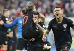 크로아티아-프랑스, 월드컵 결승서 20년 만에 리턴매치