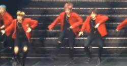 VIDEOS: Here's Totally Mind-Blowing Compilation to Few of BTS' Perfectly Synchronized Choreography!