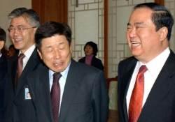 포청천과 엽기수석…盧청와대 주역들이 文정권 국회 이끈다