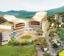 [분양 포커스] 국내 호텔 첫 노화방지 의료센터 설치