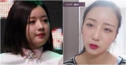 일주일 만에 2.4㎏ 빠지는 걸그룹 다이어트 비법 공개한 에이핑크 윤보미