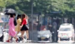 폭염 속 온열질환자 1주사이 3배 증가…50대 이상이 83.6%