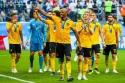 골 터트린 선수만 10명...'진정한 원 팀'으로 월드컵 3위 거둔 벨기에