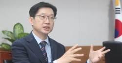 """김경수 """"드루킹 특검 소환 기다리고 있는데, 연락이 없다"""""""