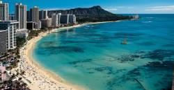 앞으로 하와이 해변서 선크림 못 바른다 … 왜?