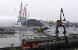 """미 방송, """"북한 석탄 한국 반입한 선박, 사실상 중국 회사가 운영"""""""