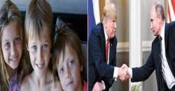 """""""아이 셋 죽었는데"""" 트럼프에 직격탄 날린 호주 아빠"""