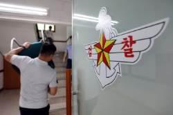 """軍전비태세검열단 """"기무사 문건에 나오는 부대 돌며 문서 수집中"""""""
