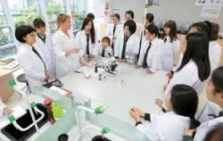 [열려라 공부+] IB DP 시험 우수한 성적 거둬 … 물리·수학 분야 여성 인재 산실