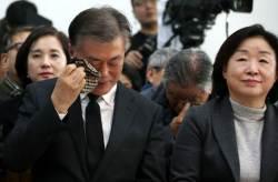 """[책 속으로]""""한국인의 잦은 눈물, 통치 전략의 결과였네"""""""