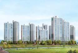 [분양 포커스] 소흘읍 13년 만의 새 아파트 829가구