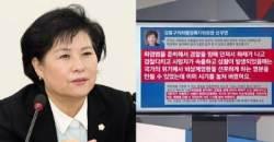"""""""화염병 던져 계엄령 명분 만들었어야"""" 강동구의원 발언 재조명"""