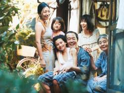 일본우익 '악플' 이긴 고레에다 히로카즈의 새로운 뮤즈