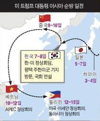한·중 사드 '3不' 합의 돌출…먹구름 낀 한·미 북핵 공조