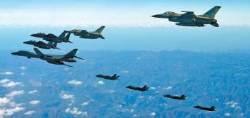 북한 끝까지 핵무장 추진하면 미국, 군사제재 나설 수도