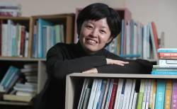 [김진국이 만난 사람] 공익인권법인 '공감' 소라미 변호사/ 아동 인권 공분은 많이 하는데, 변화로 이어지지 않아요