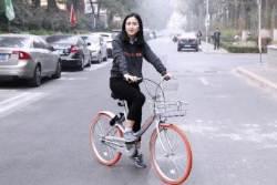 중국 공유자전거 회원 2억명, 하루 데이터만 30TB