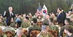 주한미군 앞날, 평화협정보다 한·미방위조약에 달렸다