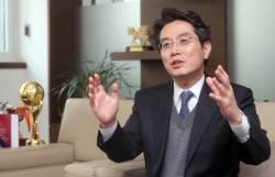 [김진국이 만난 사람] 변호사 수 도대체 왜 적어야 하나? 국민은 많을수록 이익