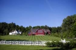 숲속 농장이 미국 최고 힐링 리조트로 거듭난 사연