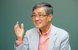 [김진국이 만난 사람] 한국당은 정체성 잃은 권력패거리, 팍 망해야 정신 차려