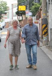스마트폰 들고 길위에서 5년…시애틀 은퇴 부부가 사는 법