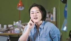"""서울시장 4위 득표 신지예 """"나는 벌새 같은 사람"""""""