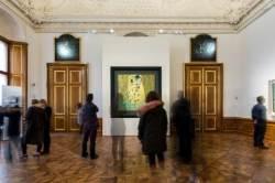 클림트 서거 100년, 황금빛 '키스'의 도시 빈을 거닐다