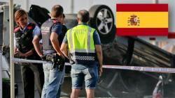 """""""스페인 테러범, 폭탄 준비 실패해 차량 테러로 바꿔"""""""