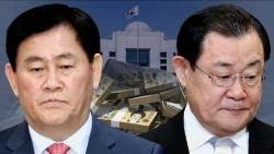최경환, 국정원 예산 '꼼수 증액'…박근혜 지시 있었나