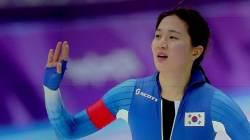 쇼트에서 스피드로…박승희 선수의 '아름다운 도전'