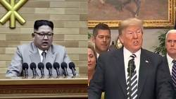속전속결, 파격 연속…막판 북·미 신경전 끝 결국 '무산'