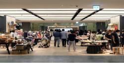 신세계백화점, SNS 통해 정보 얻는 '카페인족' 공략
