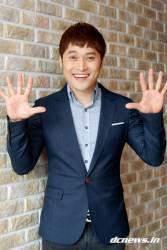 송준근, 다양한 캐릭터로 옷 갈아입는 '반전' 있는 개그맨