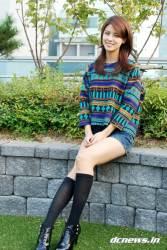 후지이 미나, 인간미 넘치는 아름다운 그녀