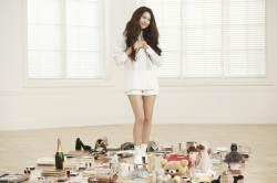 가수 박지윤, 마음의 문 활짝 연 뮤즈