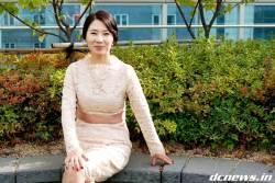 """'민정어매 도씨' 황영희 """"절실히 원하면 기회는 옵니다"""""""