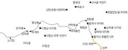 김홍준 기자의 '빨치산루트' ③ 지리산