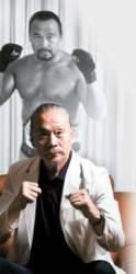 [당신의 역사] 스승 김일의 불호령, 힘은 링 위에서만 쓰는 거다