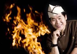 [권혁재 사진전문기자의 '뒷담화'] 셰프 <!HS>이연복<!HE>과 불