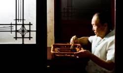 [당신의 역사] 구십 평생 쓰다듬은 전통의 맛, 이제야 비법 알려달라 줄 섰네