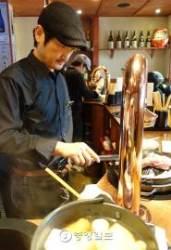[이택희의 맛따라기] 양고기 거부감 치유소 '이치류' 한남동에 직영 3호점