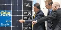 [다시 뛰는 기업] 태양광, 2차전지로 신성장 주도 … 추가 투자 활발