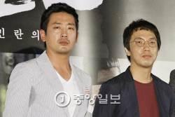 [매거진M] 20년 호흡 김성수·정우성, 대학 동문 윤종빈·<!HS>하정우<!HE>…