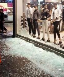 [한반도 최대 규모 지진] 경주 강진…전국에서 피해 잇따라
