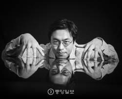 [권혁재 사진전문기자의 뒷담화] 피아니스트 김선욱의 손