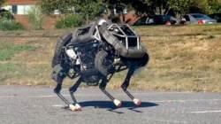 군사용 로봇 개발 오늘과 내일