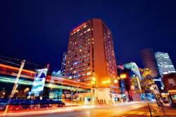 여행자가 꼽은 토론토 인기 호텔 톱10